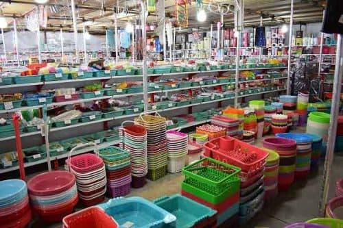 چگونه یک پلاستیک فروشی راه اندازی کنیم؟