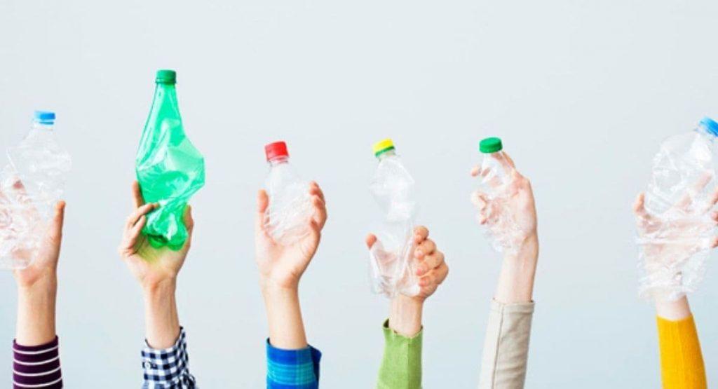 انواع جنس پلاستیک