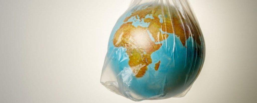 ورود پلاستیکهای زیست تخریب پذیر