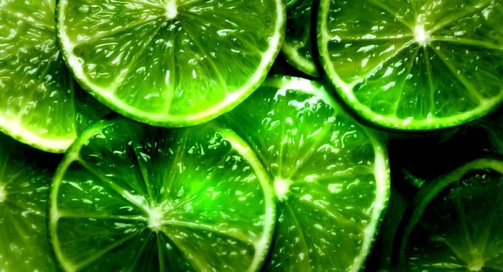 حذف بوی نامطبوع با استفاده از لیمو