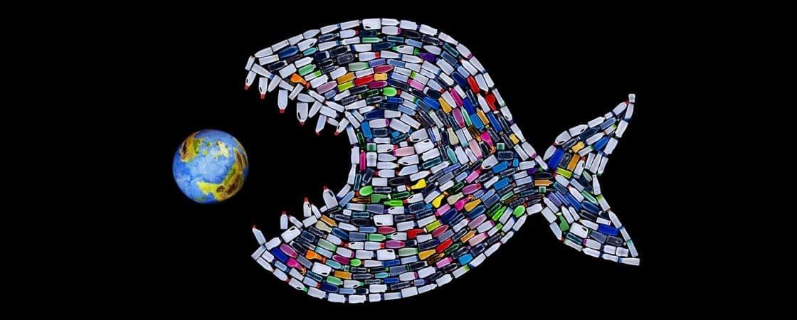علت ورود پلاستیک و وسایل پلاستیکی به زندگی انسان