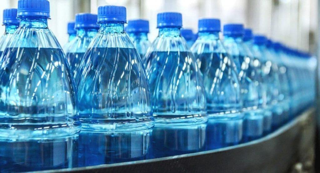 بطری های پلاستیکی از چه موادی ساخته می شوند؟