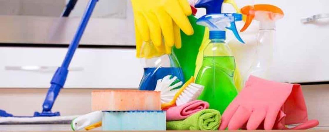 ویژگی های مهم در ابزار نظافت پلاستیکی