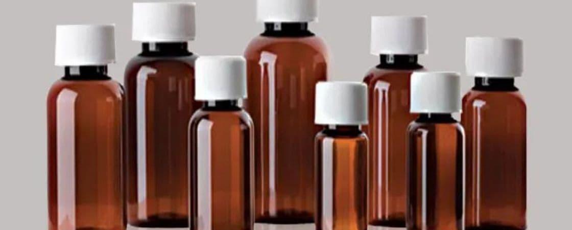 تولید ظروف دارویی