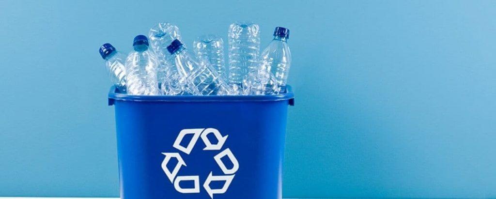 انواع پلاستیک ها برای فرآیند بازیافت
