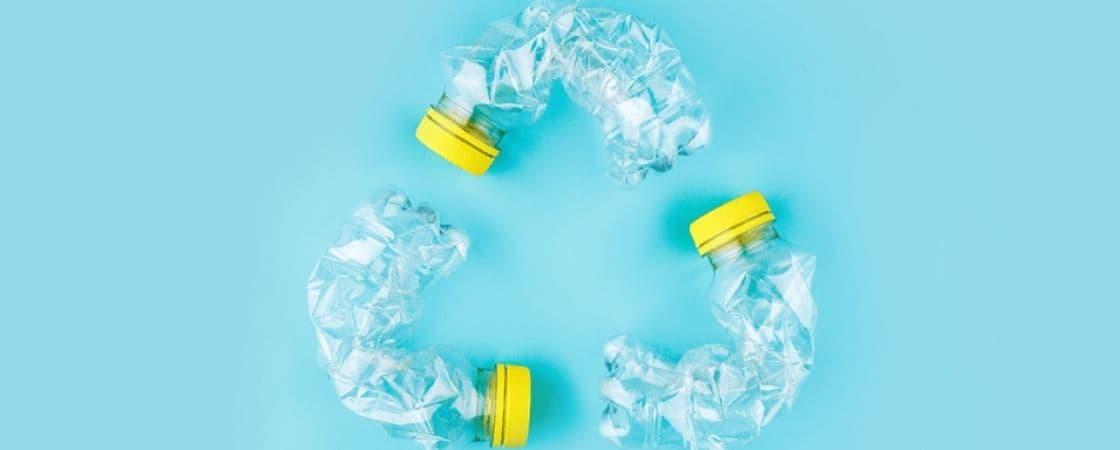مراحل بازیافت پلاستیک و مدت زمان آن